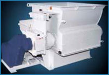 Air Systems Design Shredders for Pneumatic Conveying Systems