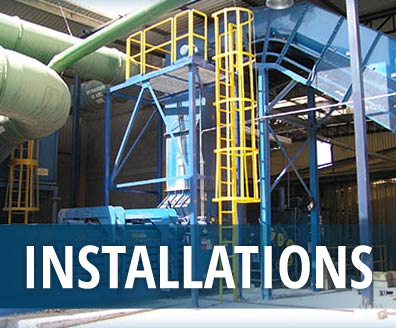 Air Systems Design Pneumatic Conveying Installations