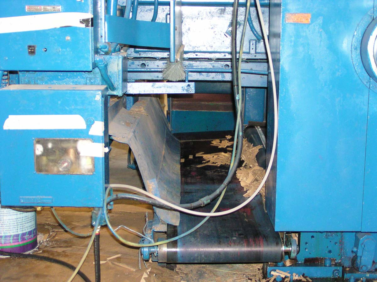 Corrugated Converters | Pneumatic Conveying Systems | Air